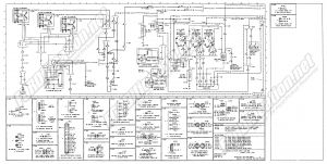 International Truck Radio Wiring Diagram - Wiring 79master 2of9 8n
