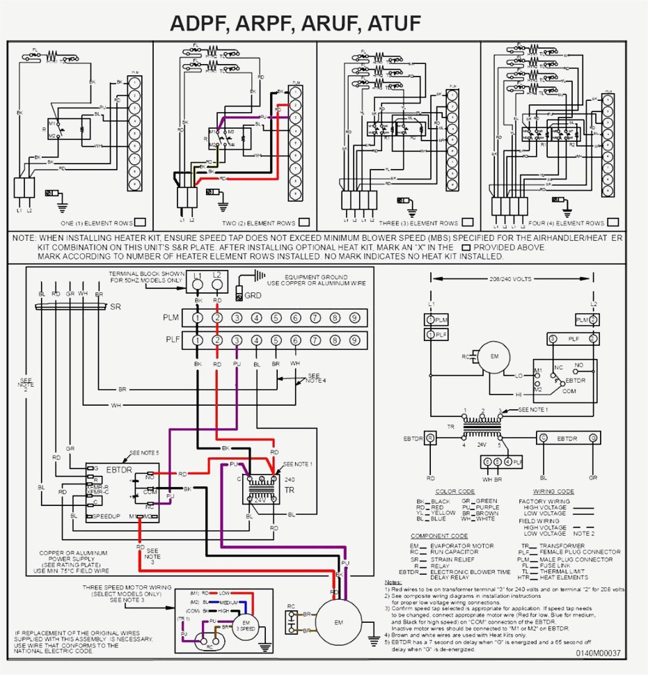 intertherm wiring schematic intertherm heat pump wiring diagram collection