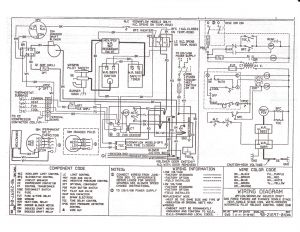 Intertherm Heat Pump Wiring Diagram - nordyne Ac Wiring Diagram Save Intertherm Electric Furnace Wiring Diagram Wiring 4f