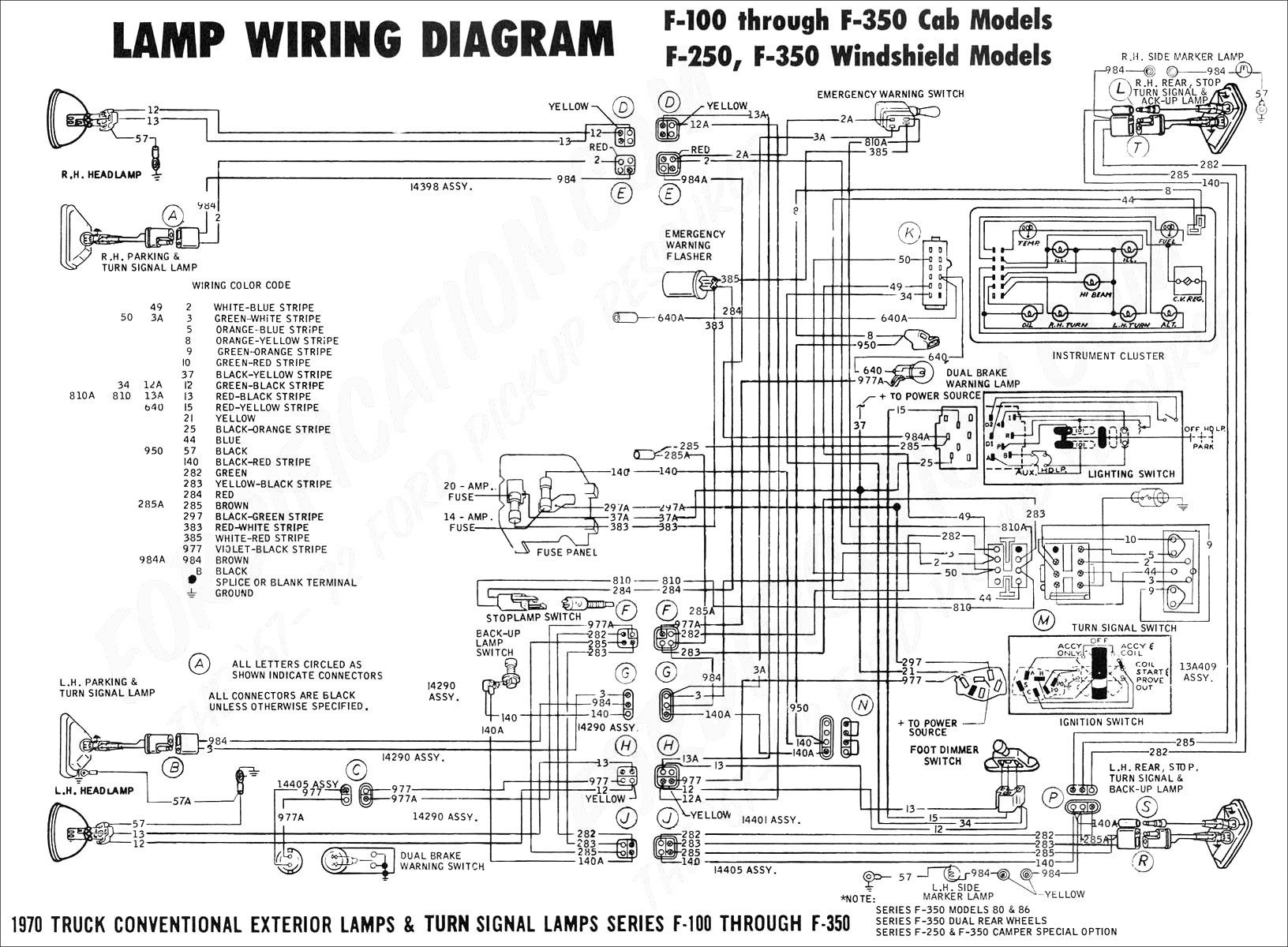 isuzu npr alternator wiring diagram Collection-Isuzu Npr Alternator Wiring Diagram Best Isuzu Alternator Wiring Diagram Valid 2017 Ford Super Duty Trailer 12-e