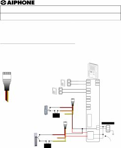Jeron Nurse Call Wiring Diagram - Jeron Inter Wiring Diagram Collection Jeron Inter Wiring Diagram Lovely Unusual Lee Dan Inter Wiring Download Wiring Diagram 11q