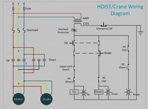 Jet Electric Chain Hoist Wiring Diagram - 2019 Jet Electric Chain Hoist Wiring Diagram 15g