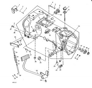 John Deere 320 Skid Steer Wiring Diagram - John Deere Skid Steer Parts Diagram Beautiful Clutch Parts for John Deere Pact Tractors 10p