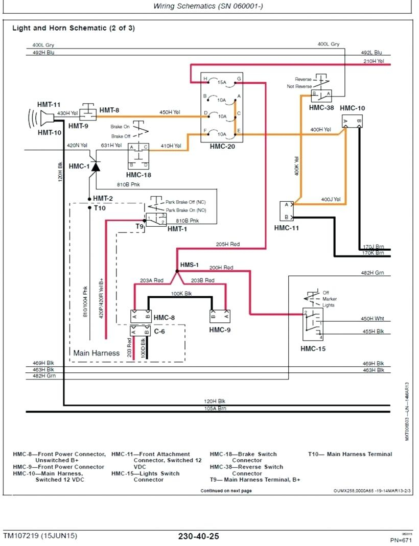 john deere gator 855d wiring diagram Download-wiring diagram moreover peg perego john deere gator wiring diagram rh masinisa co 13-b