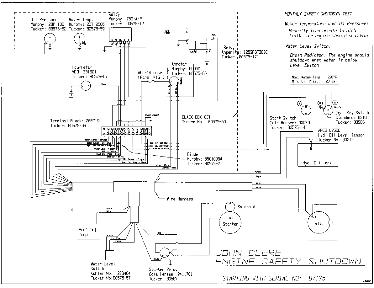 john deere l110 wiring diagram download john deere 40 wiring diagram free download john deere 435 wiring diagram free picture #13