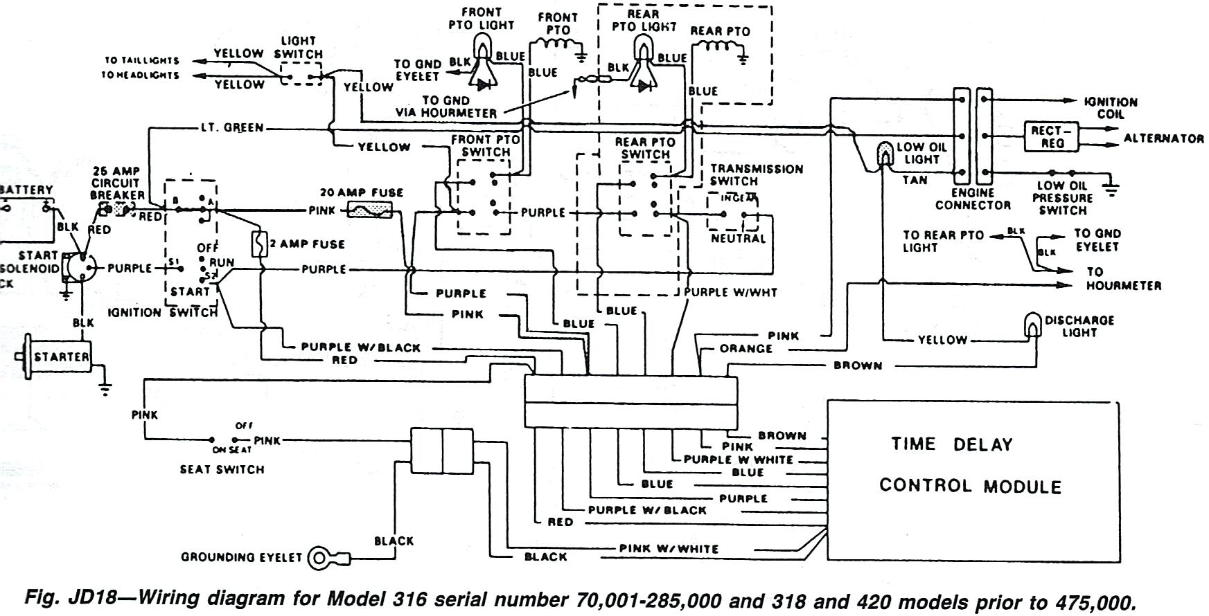 john deere 27d wiring harness diagram john deere l110 wiring diagram download #15