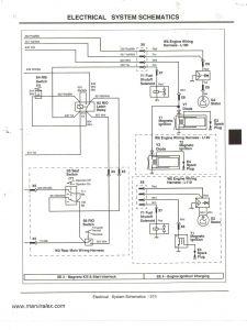 John Deere L130 Wiring Diagram - Wiring Diagram for John Deere 212 Fresh Wiring Diagram for John Deere X300 Refrence John Deere 4o