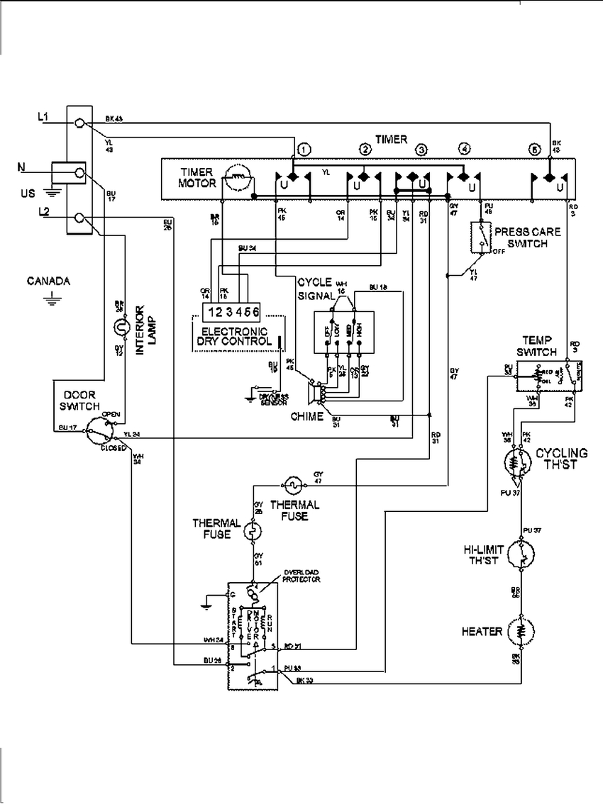 35 John Deere Wiring Diagram Download