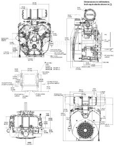 Kohler Engine Wiring Diagram - Kohler Magnum 20 Parts Diagram Inspirational Charming Diagram Lawn Mower Engine Ideas Electrical Circuit 7k