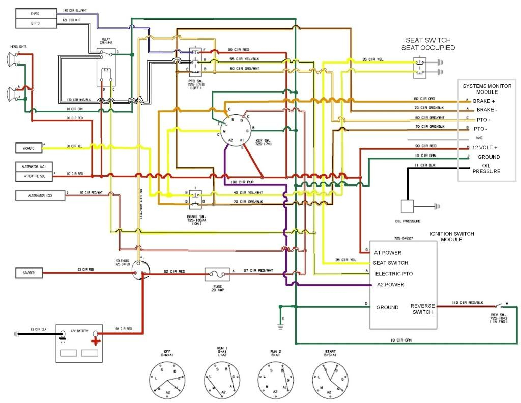 Wiring Diagram For Kohler 25 Hp Engine Get Free Image About Wiring