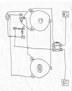 Krpa 11dg 24 Wiring Diagram - Krpa 11dg 24 Wiring Diagram Best Famous Hvac Potential Relay Wiring Diagram Contemporary 17b