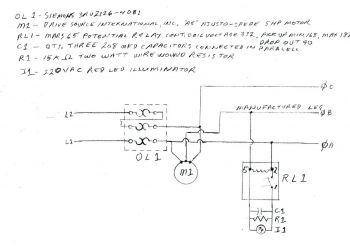 Krpa 11dg 24 Wiring Diagram - Krpa 11dg 24 Wiring Diagram Elegant Famous Hvac Potential Relay Wiring Diagram Contemporary 20q