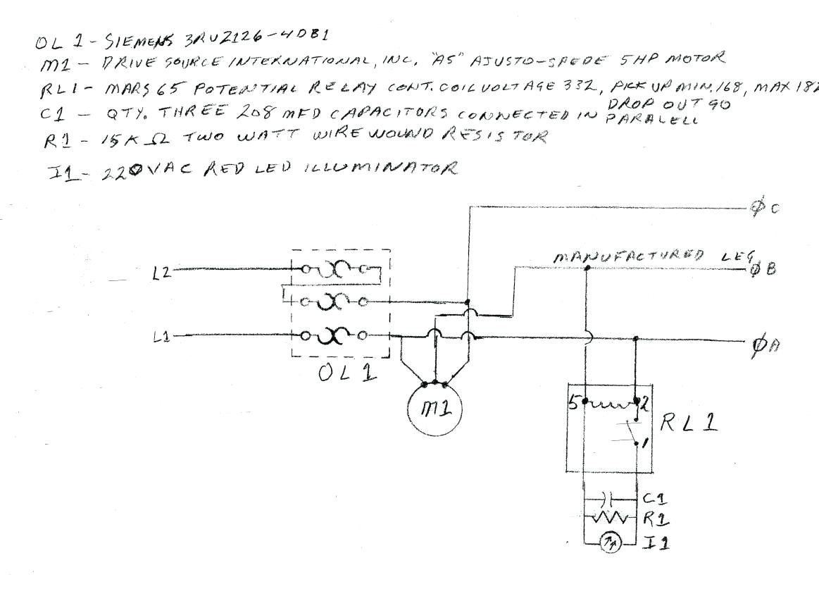 krpa 11dg 24 wiring diagram Download-Krpa 11dg 24 Wiring Diagram Elegant Famous Hvac Potential Relay Wiring Diagram Contemporary 14-o