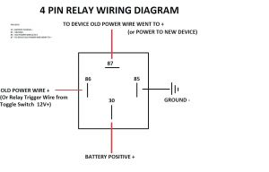 Krpa 11dg 24 Wiring Diagram - Krpa 11dg 24 Wiring Diagram Fresh Famous Hvac Potential Relay Wiring Diagram Contemporary 10c