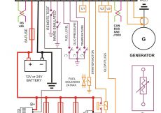 Lanair Waste Oil Heater Wiring Diagram - Engine Test Stand Wiring Diagram 14s