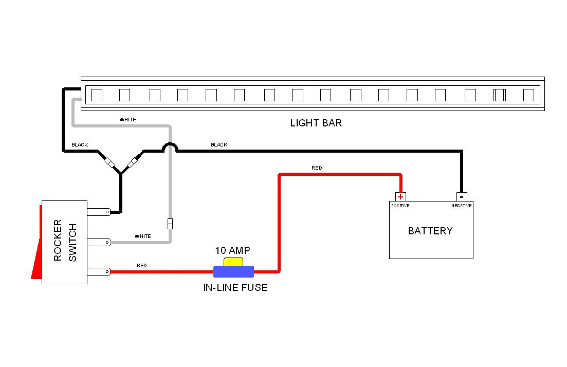 led flood light wiring diagram Collection-Led Flood Light Wiring Diagram Awesome Led Light Bar Wiring Diagram Rzr Wiring Diagram 1-g