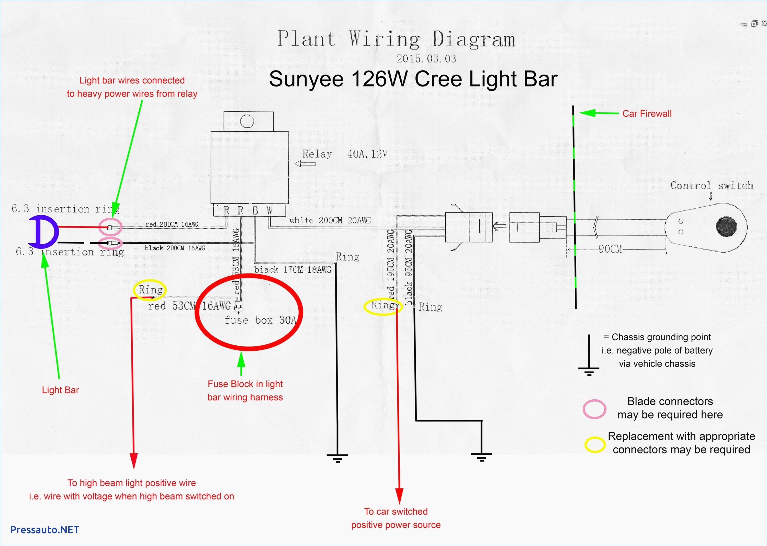 Led Fluorescent Tube Replacement Wiring Diagram Download