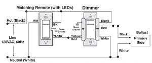 Leviton 3 Way Dimmer Switch Wiring Diagram - 2 Way Dimmer Switch Wiring Diagram Agnitum Me New 8o