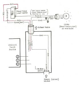 Leviton 3 Way Dimmer Switch Wiring Diagram - Dimmer Switch Wiring Diagram Leviton 3 Way Rotary Timer and 18o