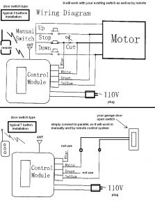 Liftmaster Garage Door Opener Wiring Diagram - Lift Master Garage Door Opener Wiring Diagram Diagrams Beauteous 6h