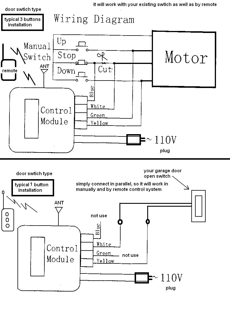 liftmaster garage door opener wiring diagram Download-Lift Master Garage Door Opener Wiring Diagram Diagrams Beauteous 19-q