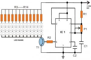 Lifud Led Driver Wiring Diagram - Lifud Led Driver Wiring Diagram New Led Flood Light Wiring Diagram 12p