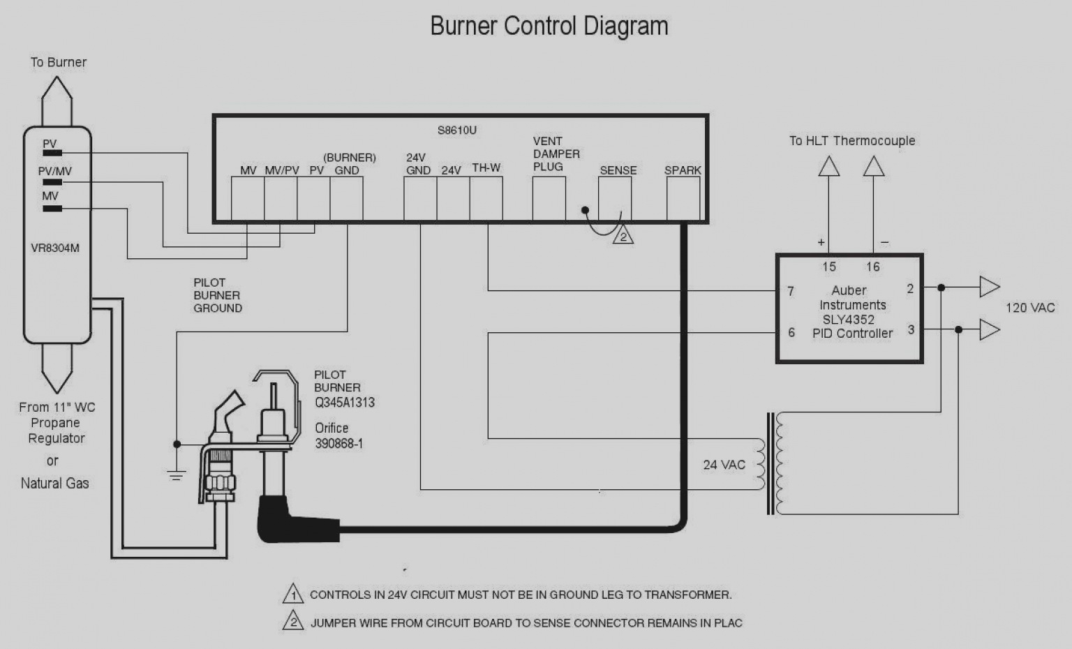 honeywell wiring diagrams wiring diagram Wiring-Diagram Honeywell Burner Control 7840