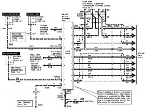 Lincoln town Car Wiring Diagram - 2003 Lincoln town Car Wiring Diagram 2003 Circuit Diagrams Wire Rh Linxglobal Co 1979 Lincoln town 3n