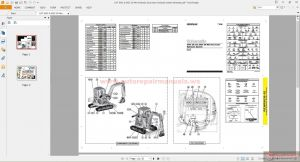 Link Belt Excavator Wiring Diagram - Cat 305 Specs Cat and Dog Lovers Cat and Dog Lovers Rh Pagolmon Cat 305 5 Mini Excavator Specs Cat 307 Excavator 16r