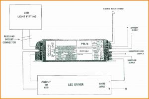 Lithonia Emergency Ballast Wiring Diagram - Free Wiring Diagram Inspirational Light Fixture Wiring Diagram Best Emergency Exit Sign Of Wiring 10f