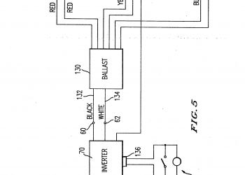 emergency exit light wiring diagram wiring schematic diagram 40 Battery Charger Wiring Diagram