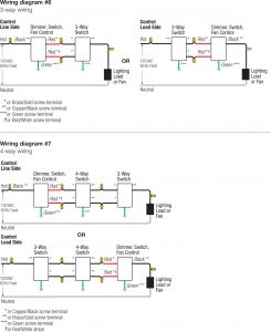 Lutron 3 Way Dimmer Switch Wiring Diagram - Lutron Wiring Diagram Collection Lutron Wiring Diagrams Dimmer 3 Way Wire Diagram Dv 603p Gif 6h