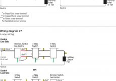 Lutron 4 Way Dimmer Wiring Diagram - Lutron Wiring Diagram Collection Lutron Wiring Diagrams Dimmer 3 Way Wire Diagram Dv 603p Gif Download Wiring Diagram 16n