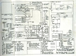 Lux thermostat Wiring Diagram - Goodman Ac Wiring Diagram 68 New Installing A New thermostat Wire Colors 7g