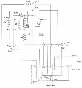 Magnetek 6409 Wiring Diagram - Magnetek Motor Wiring Diagram Electrical Drawing Wiring Diagram • 16r