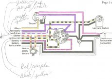 Mercury Outboard Wiring Diagram - Mercury Outboard Wiring Harness Diagram Download Switch Wiring Diagram On Mercury 60hp Outboard Motor Wiring Download Wiring Diagram 2m