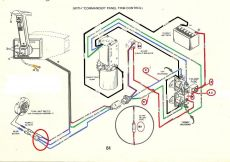 Mercury Trim Motor Wiring Diagram - Mercruiser Trim solenoid Wiring Diagram Yahoo Image Search Results 9m