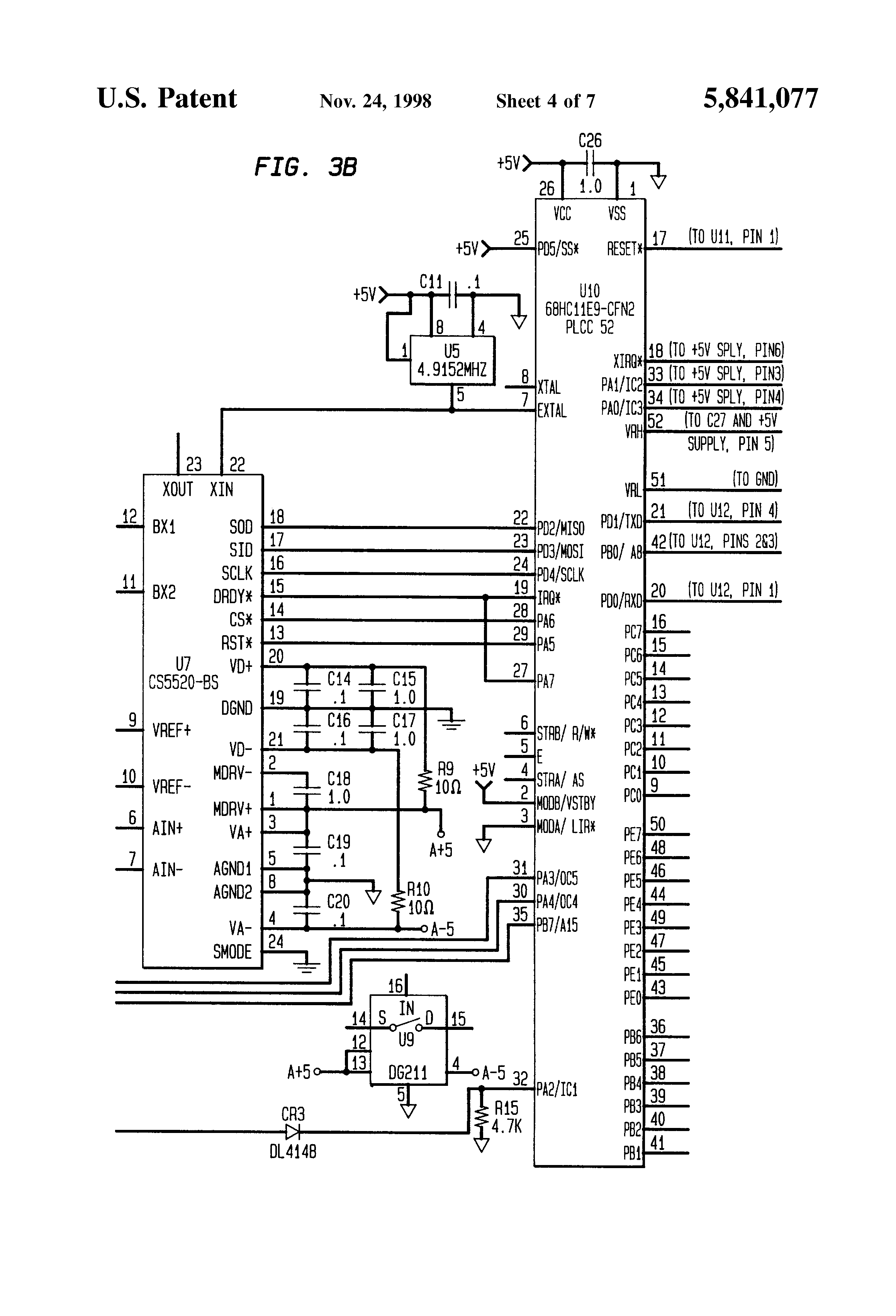 Mettler Toledo Load Cell Wiring Diagram Sample