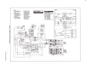 Miller Electric Furnace Wiring Diagram - Wiring Diagram for Miller Electric Furnace Fresh nordyne Wiring Diagram Electric Furnace Fresh Wiring Diagram for 19j