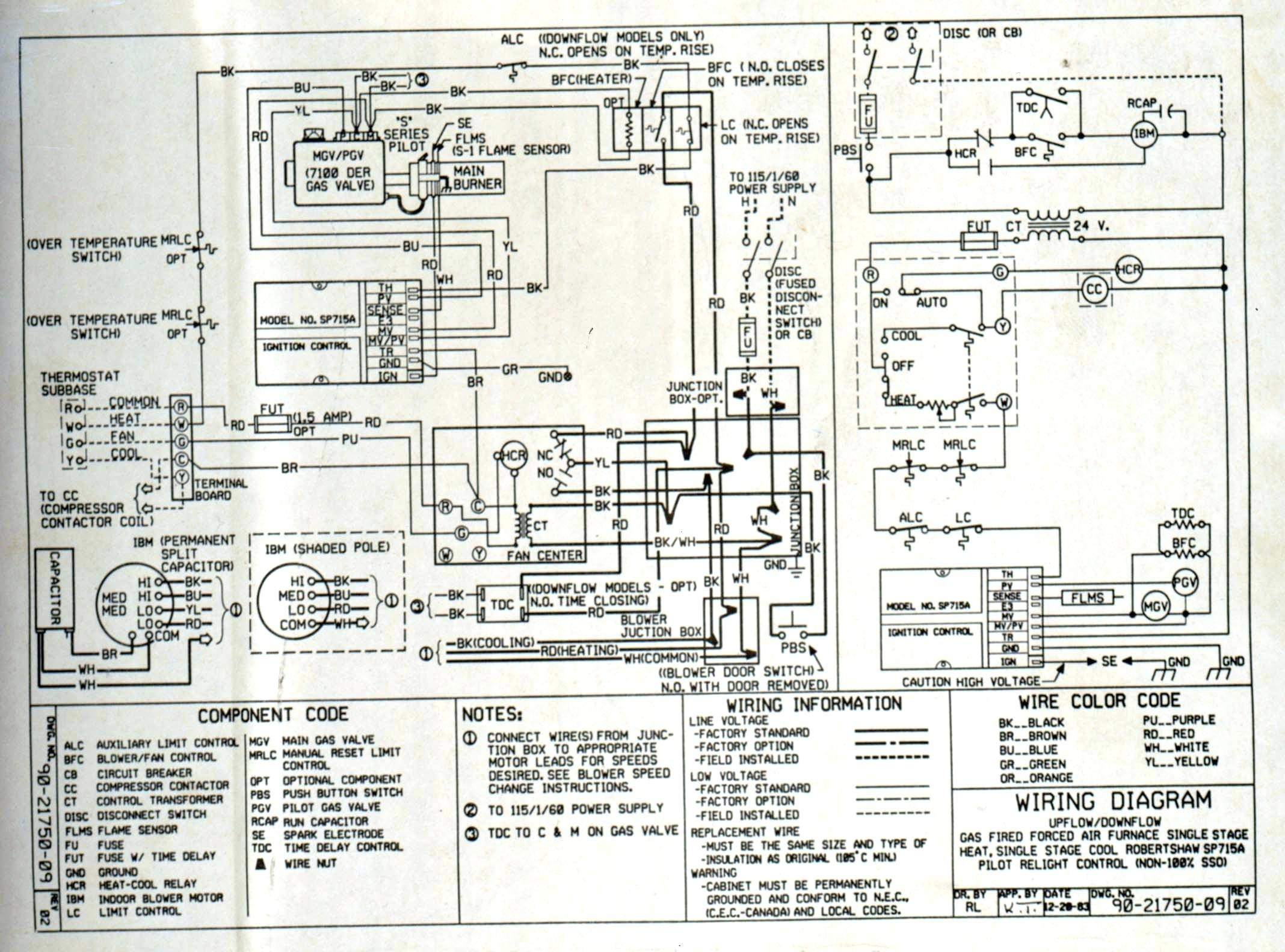 miller electric furnace wiring diagram Download-Wiring Diagram for Miller Electric Furnace Inspirationa Manufactured Home Wiring Diagrams Fresh Miller Furnace Wiring 20-o