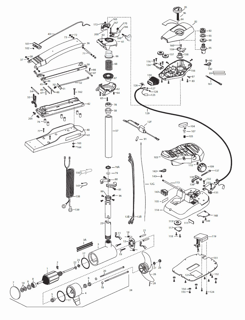 minn kota trolling motor owners manual