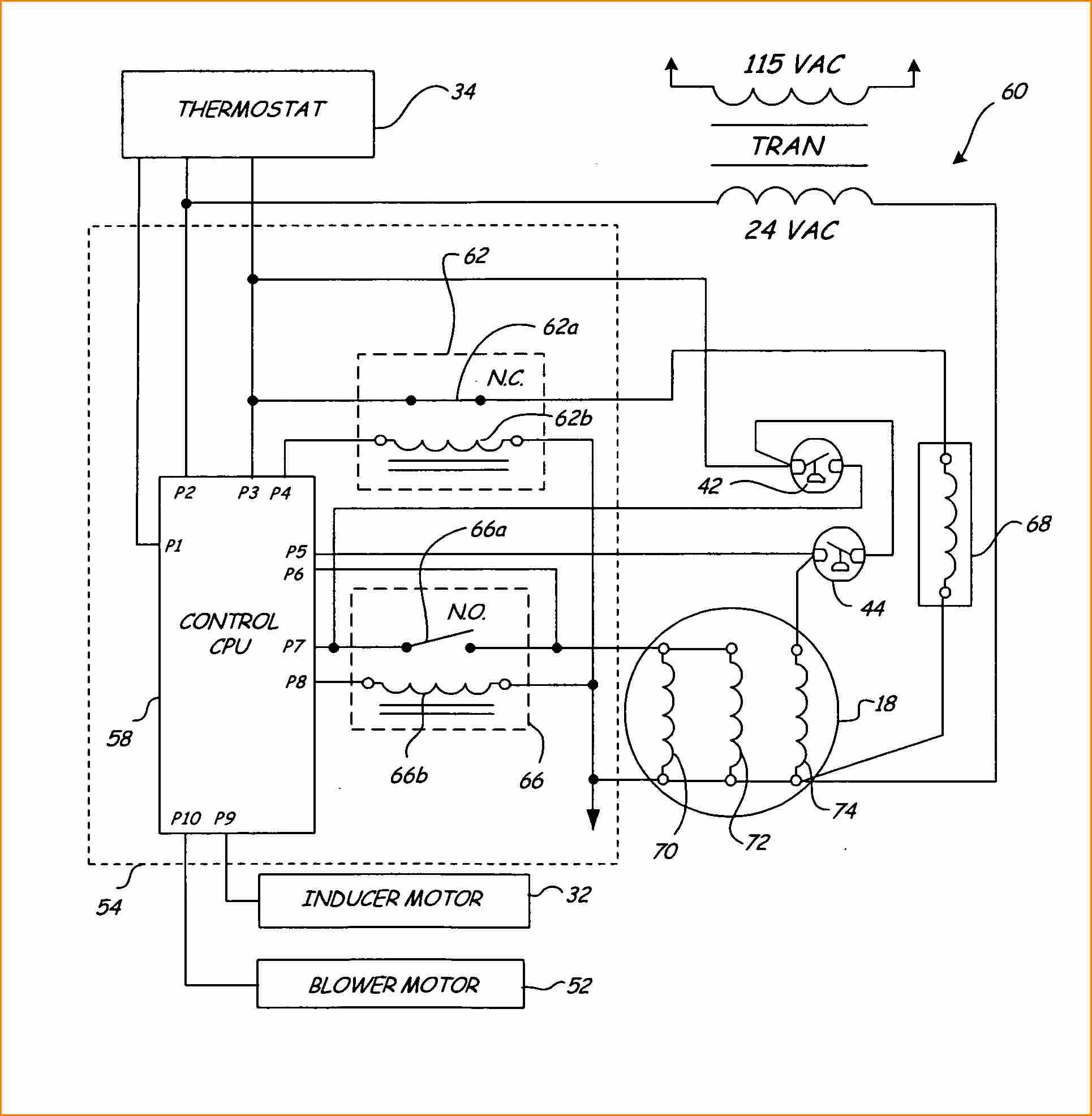 modine gas heater wiring diagram Download-Modine Gas Heater Wiring Diagram Luxury Gas Furnace Wiring Diagram Modine Gas Heater Wiring Diagram 5-h