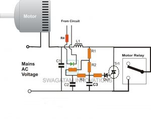 Motor soft Starter Wiring Diagram - soft Start Motor Starter Wiring Diagram Wire Center U2022 Rh Daniablub Co 6g