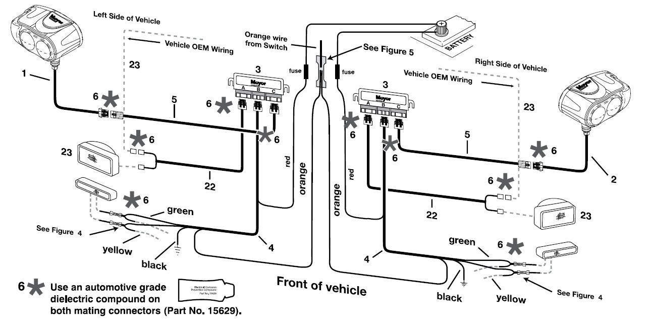 Myers Pump Wiring Diagram Meyers Snow Plows Wiring Diagram Download Meyer Plow Wiring Diagram Mihella Me Meyer Snow Plow Download Wiring Diagram F on Meyers Plow Electrical Diagram