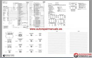 N14 Cummins Ecm Wiring Diagram - Cummins Ecm Wiring Diagram Collection Cummins Celect Plus Ecm Wiring Diagram Best Cummins Wiring Diagram 17l