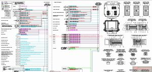 N14 Cummins Ecm Wiring Diagram - Cummins Ecm Wiring Diagram Wire Center U2022 Rh Ayseesra Co Cummins Celect Wiring Diagram Cummins Engine Wiring Diagrams 10d