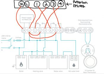 Nest 3rd Generation Wiring Diagram - Nest thermostat 3rd Generation Wiring Diagram Collection House Wiring Diagram New for 3rd Generation Nest 1i