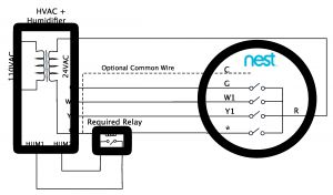 Nest thermostat 3rd Generation Wiring Diagram - Nest Learning thermostat Advanced Installation and Setup Help for New Wiring Nest thermostat Wiring Diagram 12r