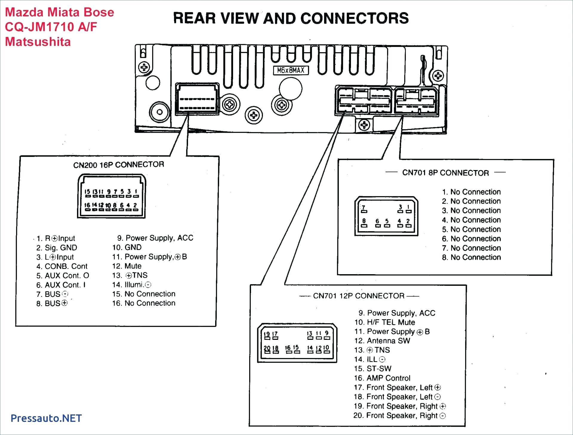 Rockford Punch Sub Amp And Speaker Wiring Set Up Diagram from wholefoodsonabudget.com