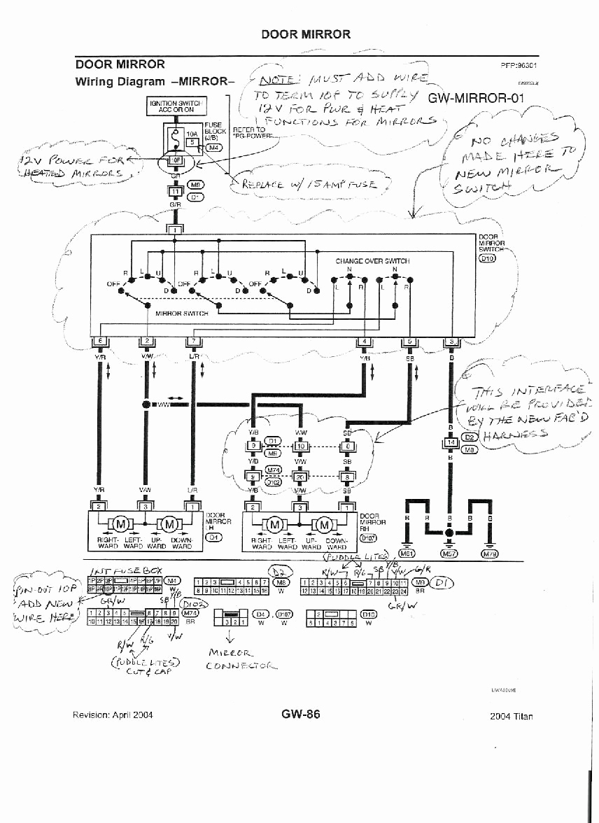 Nissan Frontier O2 Sensor Wiring Diagram Explained Diagrams 2000 Quest 2001 Electrical Location